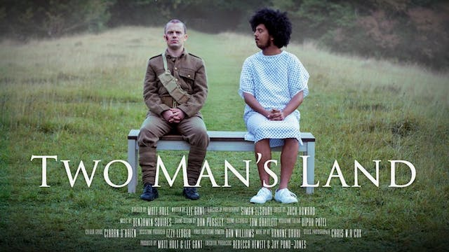 Two Man's Land