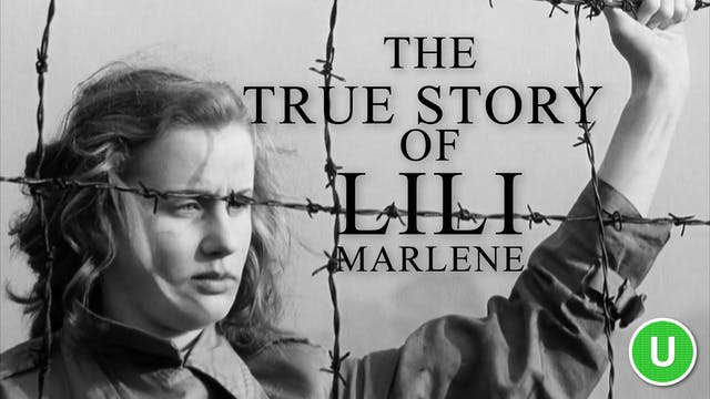 The True Story Of Lili Marlene