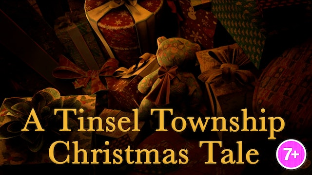 A Tinsel Township Christmas Tale
