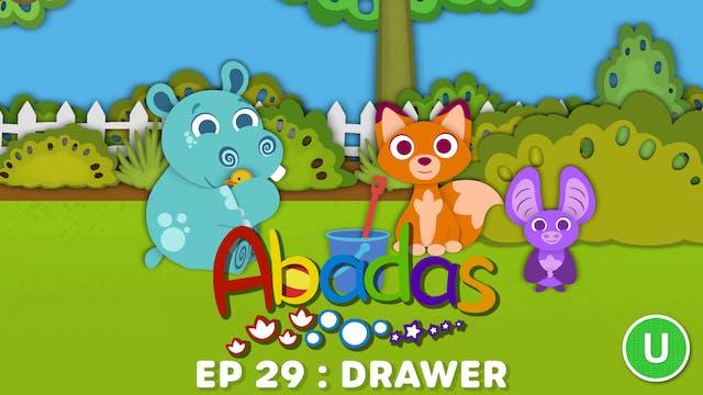 Abadas - Drawer (Part 29)