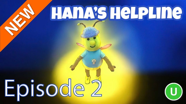 Hana's Helpline - Night Light (Part 2)
