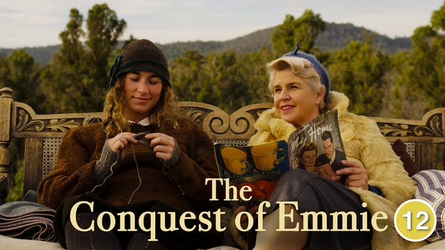 The Conquest of Emmie