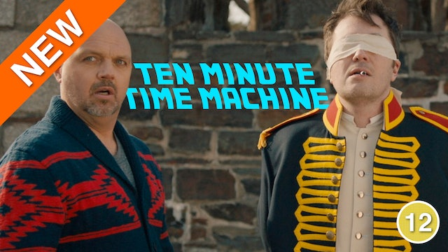 Ten Minute Time Machine
