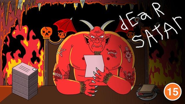Dear Satan (Patrick Stewart)