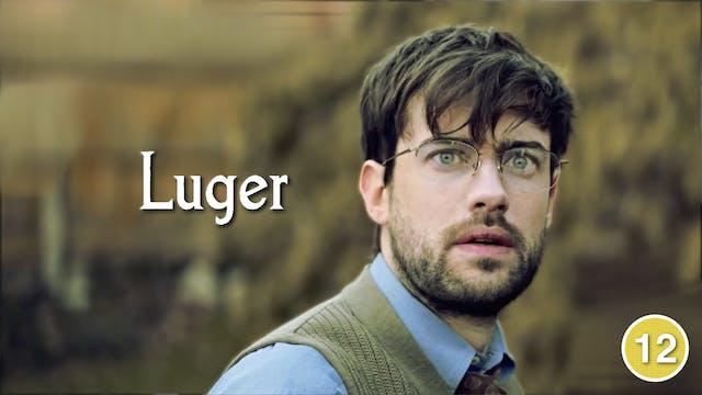 Luger (Jack Whitehall)