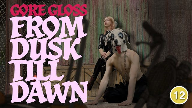 Gore Gloss - From Dusk Till Dawn