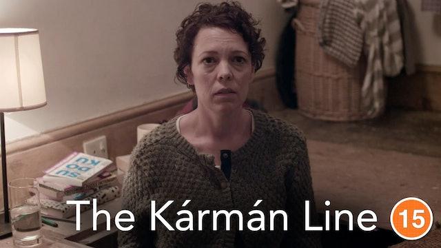 The Kármán Line (Olivia Colman)