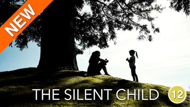 The Silent Child (Rachel Shenton)