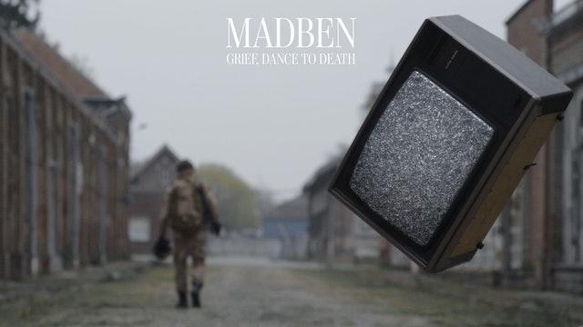 Madben - Grief, dance to death