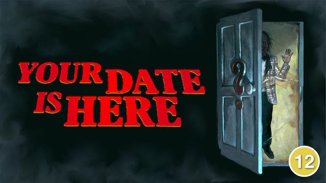 Your Date Is Here