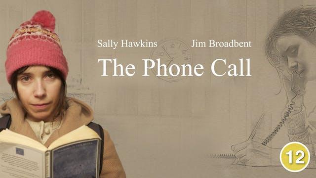 The Phone Call (Sally Hawkins & Jim B...
