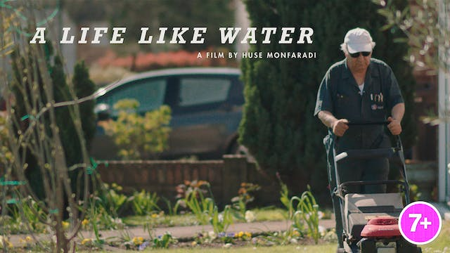 A Life Like Water