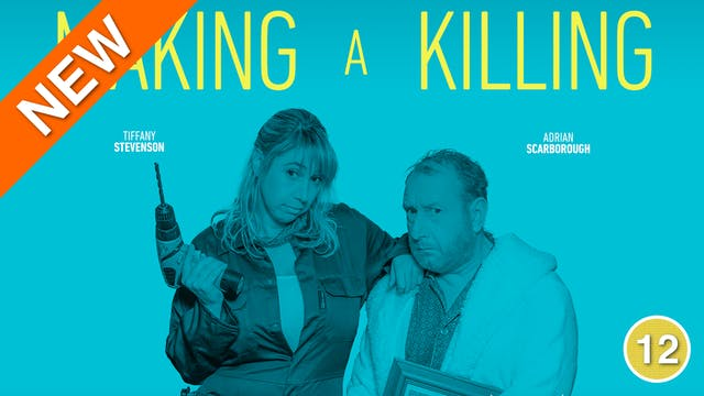 Making a Killing (Adrian Scarborough ...