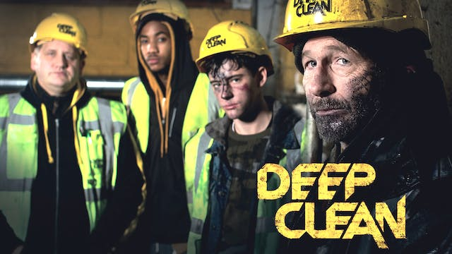 Deep Clean (Paul Kaye)