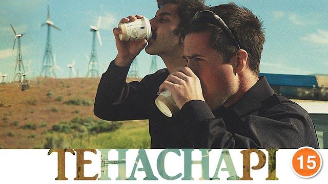 Tehachapi