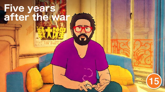 Five Years After the War