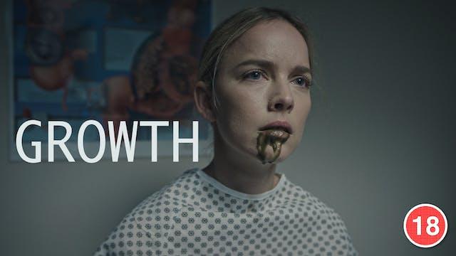 Growth (Allison Miller)