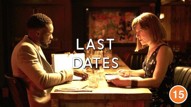 Last Dates