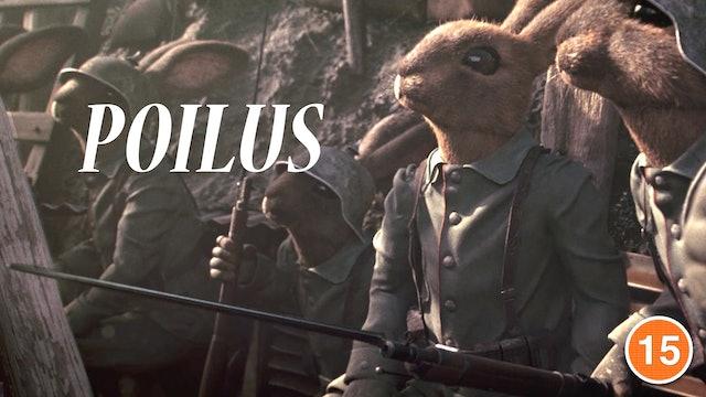 Poilus