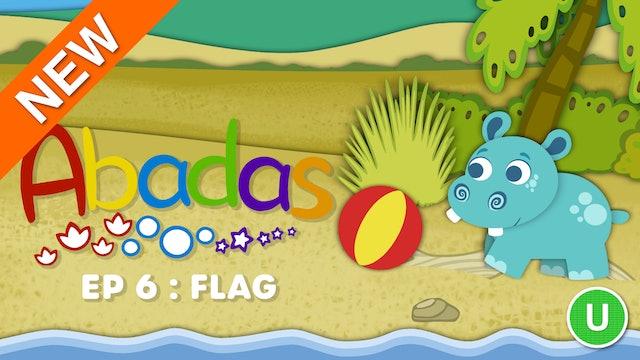 Abadas - Flag (Part 6)