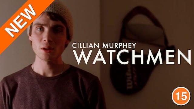 Watchmen (Cillian Murphy)