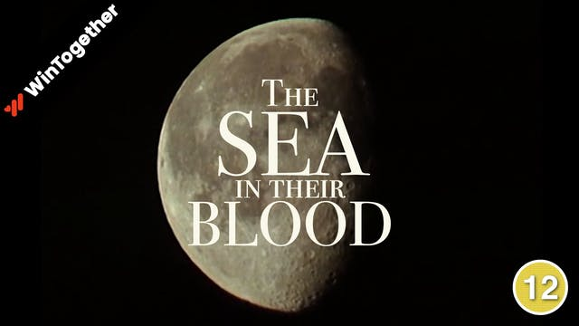 The Sea in Their Blood