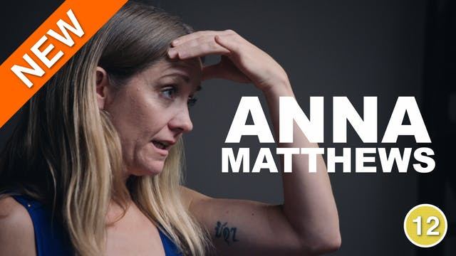 No.22 Anna Matthews