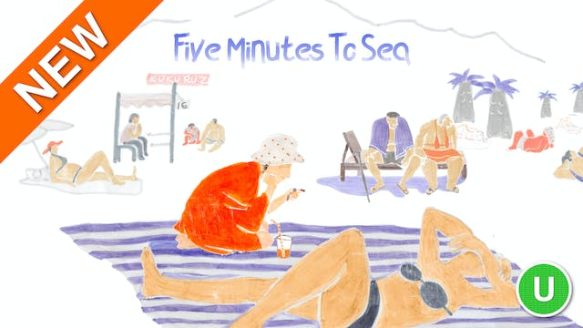 Five Minutes to Sea