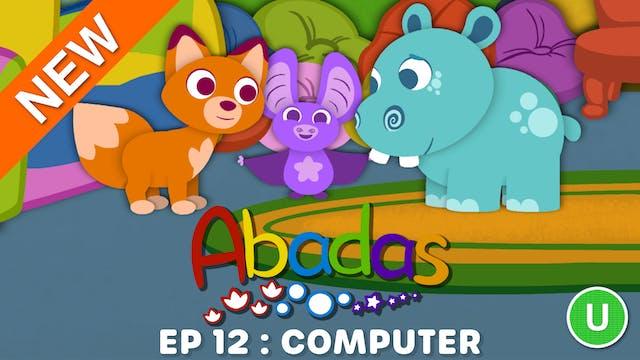 Abadas - Computer (Part 12)