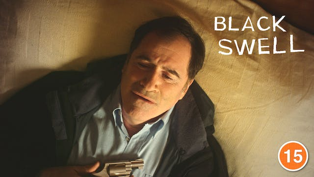 Black Swell (Richard Kind)