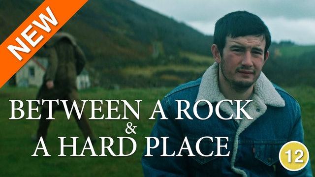 Between a Rock and a Hard Place (Clive Russell)