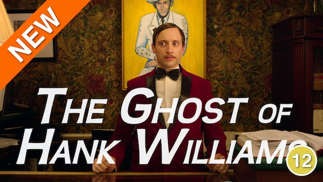 The Ghost of Hank Williams