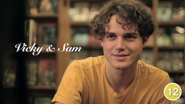 Vicky and Sam