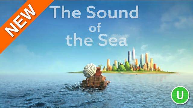 The Sound of the Sea