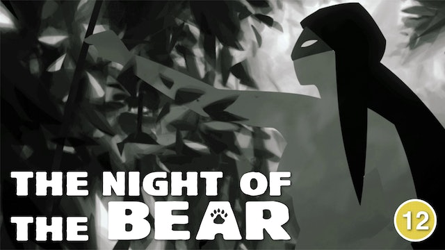 The Night of the Bear