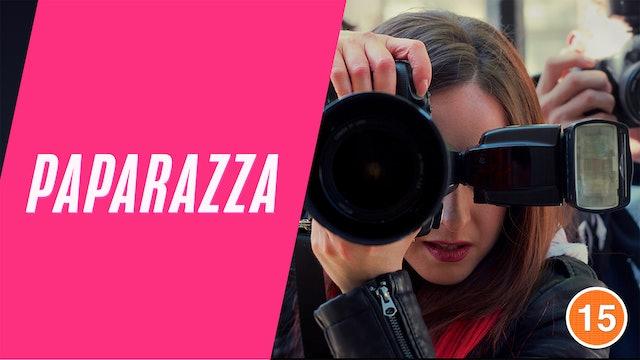 Paparazza