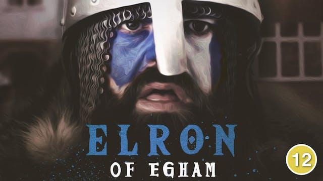 Elron of Egham