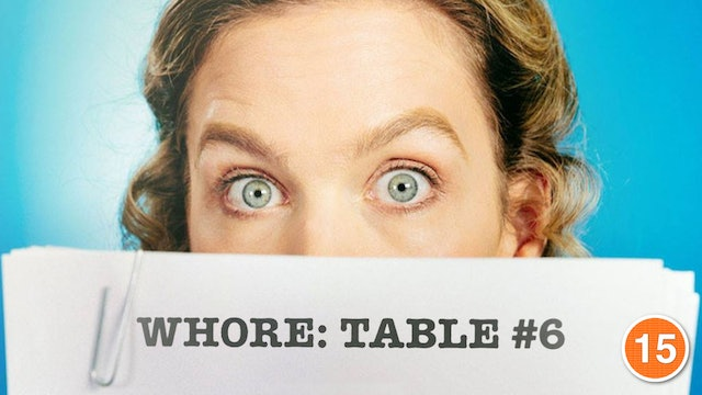Whore: Table #6