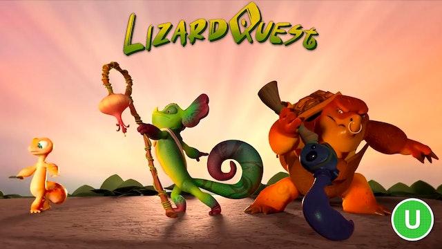 Lizard Quest