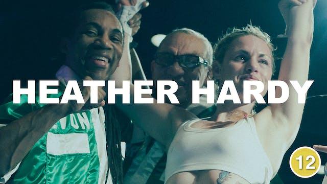 Heather Hardy