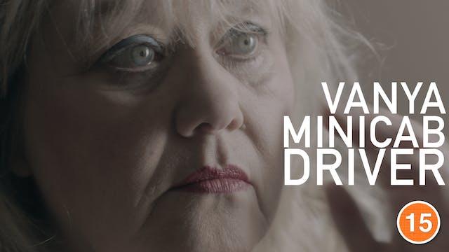 Vanya Minicab Driver