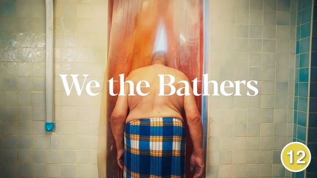 We the Bathers