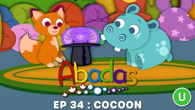 Abadas - Cocoon (Part 34)