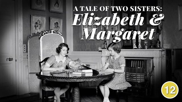 A Tale of Two Sisters: Elizabeth & Ma...
