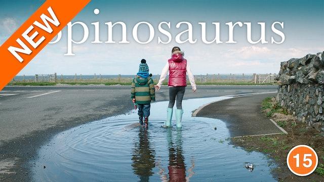 Spinosaurus