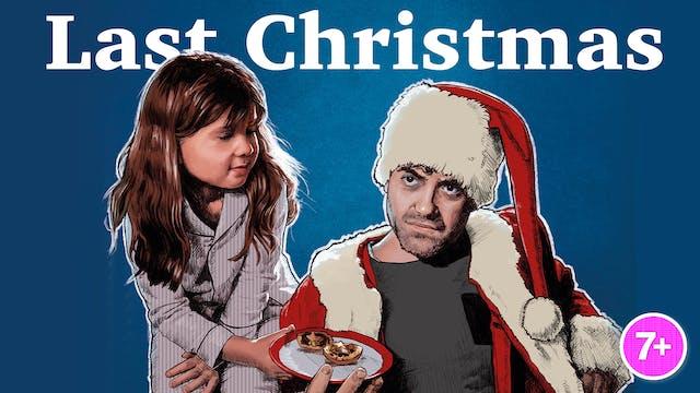 Last Christmas (Daniel Ings)