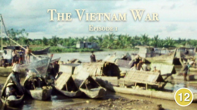 The Vietnam War (Part 1)