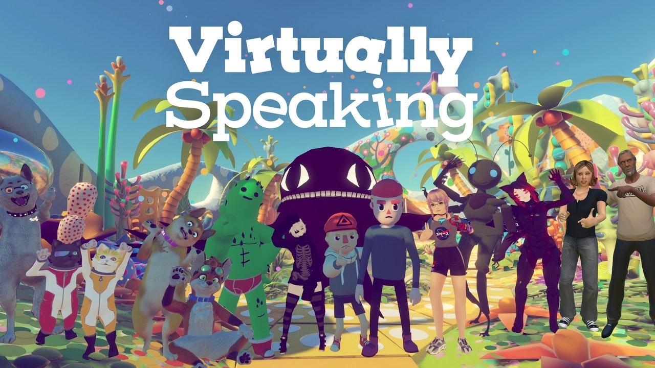 Virtually Speaking