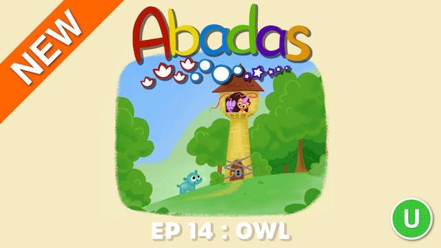 Abadas - Owl (Part 14)