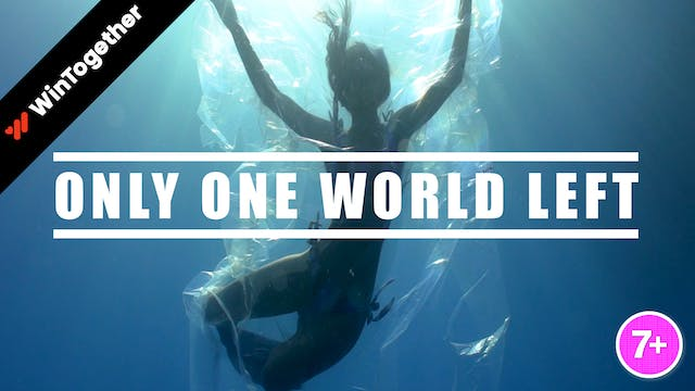 Only One World Left